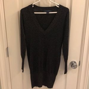 French Connection long sweater